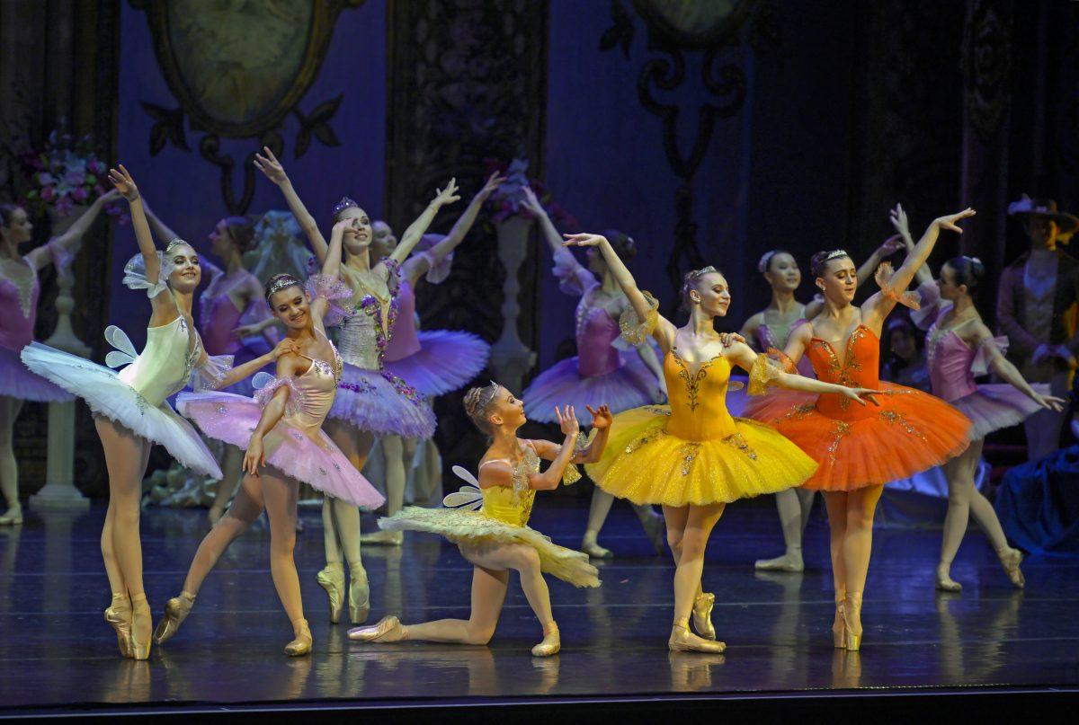 Melbourne City Ballet Theatre