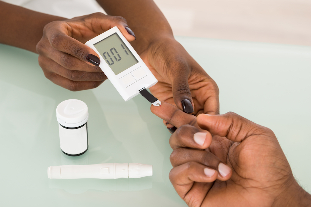 Addressing the Health Concerns of African Americans